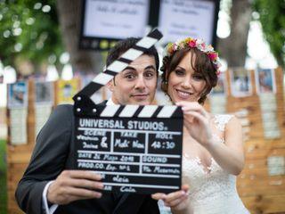 La boda de Vero y Jaime