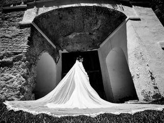 La boda de Lorena y Alfredo 3