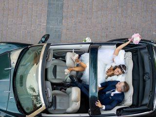 La boda de Elena y Adrián