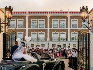 La boda de Elena y Adrián 2