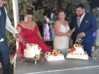 La boda de Yerelis  y Ruyman  3