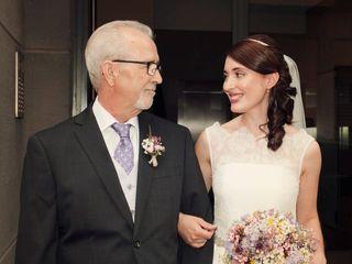 La boda de Jennifer y Jesús 1