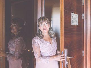 La boda de Alicia y Nacho 3