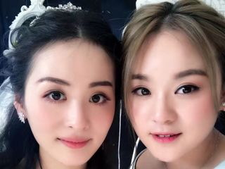 La boda de Xue  y Huile 3