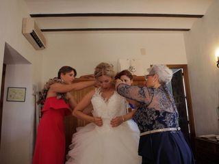 La boda de Irina y David 3
