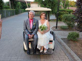 La boda de Rosa  y Alvaro  3