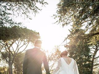 La boda de Laia y Alejandro