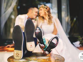 La boda de Veronica y Cristian 3