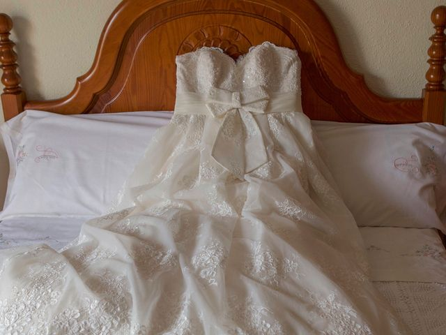 La boda de Sergio y Cristina en Bunyola, Islas Baleares 8