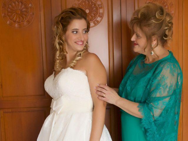 La boda de Sergio y Cristina en Bunyola, Islas Baleares 1