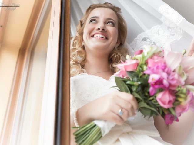 La boda de Sergio y Cristina en Bunyola, Islas Baleares 10