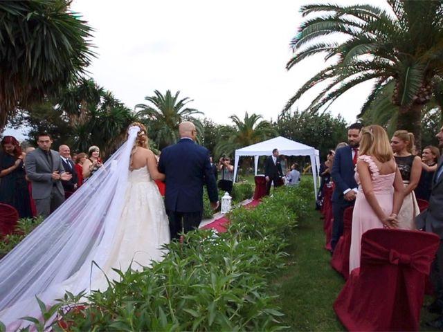 La boda de Sergio y Cristina en Bunyola, Islas Baleares 17