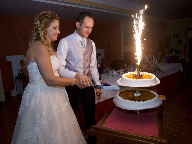 La boda de Sergio y Cristina en Bunyola, Islas Baleares 16