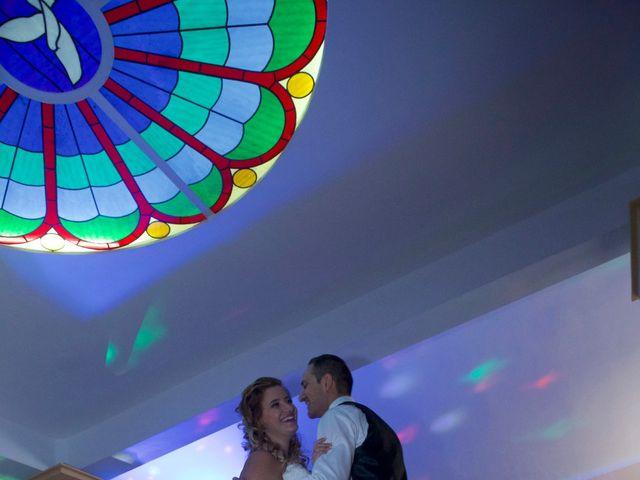 La boda de Sergio y Cristina en Bunyola, Islas Baleares 18