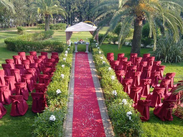 La boda de Sergio y Cristina en Bunyola, Islas Baleares 19