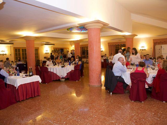 La boda de Sergio y Cristina en Bunyola, Islas Baleares 20