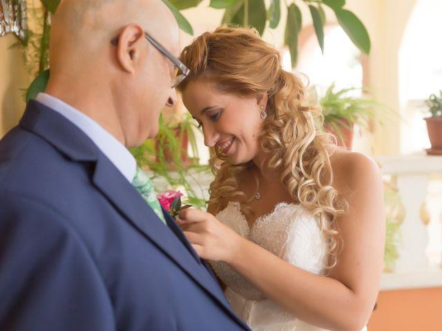 La boda de Sergio y Cristina en Bunyola, Islas Baleares 11