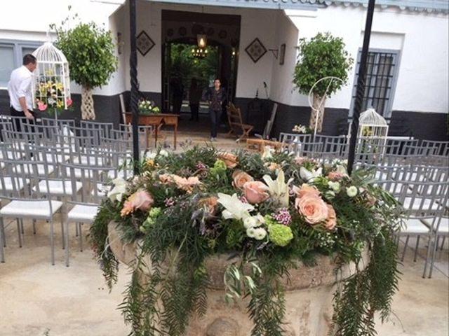 La boda de Javier y Fanny en Ribarroja del Turia, Valencia 4