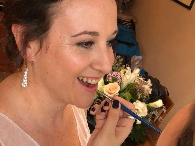 La boda de Javier y Fanny en Ribarroja del Turia, Valencia 6