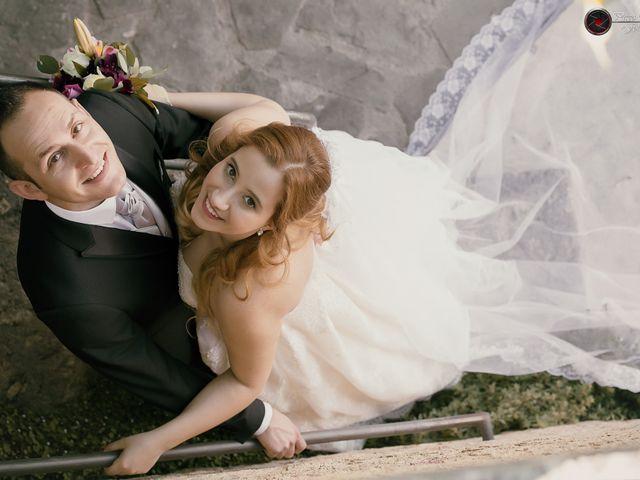 La boda de Sergio y Cristina en Bunyola, Islas Baleares 2