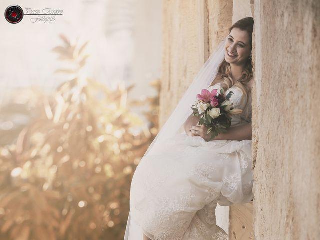 La boda de Sergio y Cristina en Bunyola, Islas Baleares 23