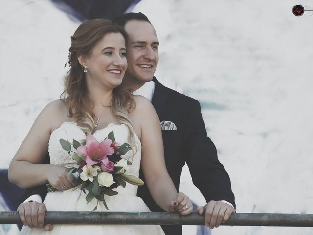 La boda de Sergio y Cristina en Bunyola, Islas Baleares 24