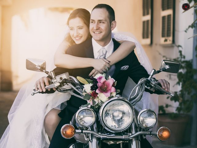 La boda de Sergio y Cristina en Bunyola, Islas Baleares 27