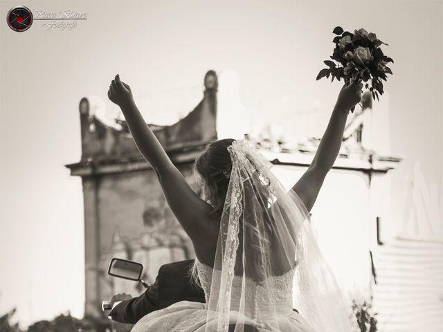 La boda de Sergio y Cristina en Bunyola, Islas Baleares 28