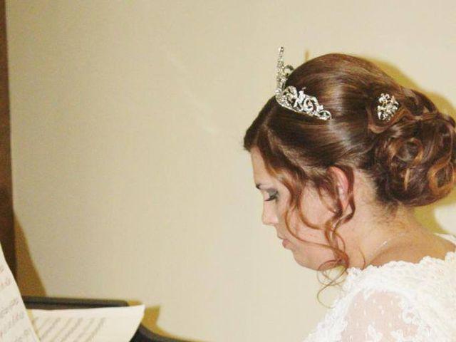 La boda de Priscila y Juan Pedro en Tomelloso, Ciudad Real 1