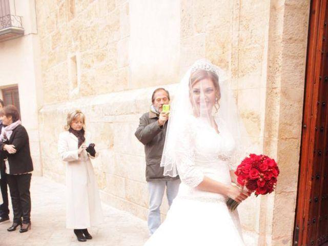 La boda de Priscila y Juan Pedro en Tomelloso, Ciudad Real 4