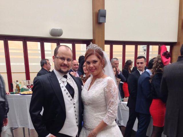 La boda de Priscila y Juan Pedro en Tomelloso, Ciudad Real 5