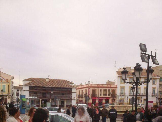La boda de Priscila y Juan Pedro en Tomelloso, Ciudad Real 6