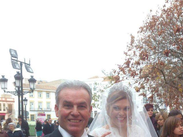 La boda de Priscila y Juan Pedro en Tomelloso, Ciudad Real 7