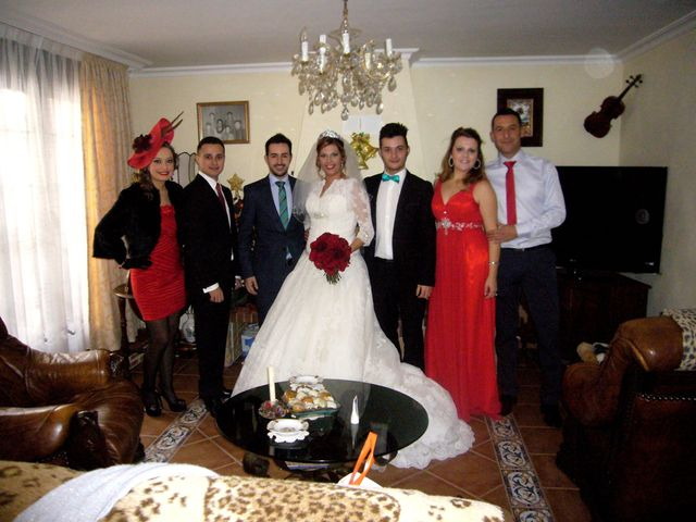 La boda de Priscila y Juan Pedro en Tomelloso, Ciudad Real 2