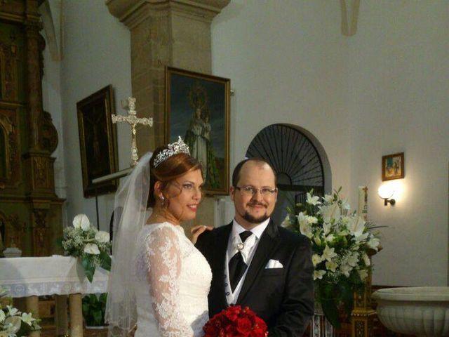La boda de Priscila y Juan Pedro en Tomelloso, Ciudad Real 8