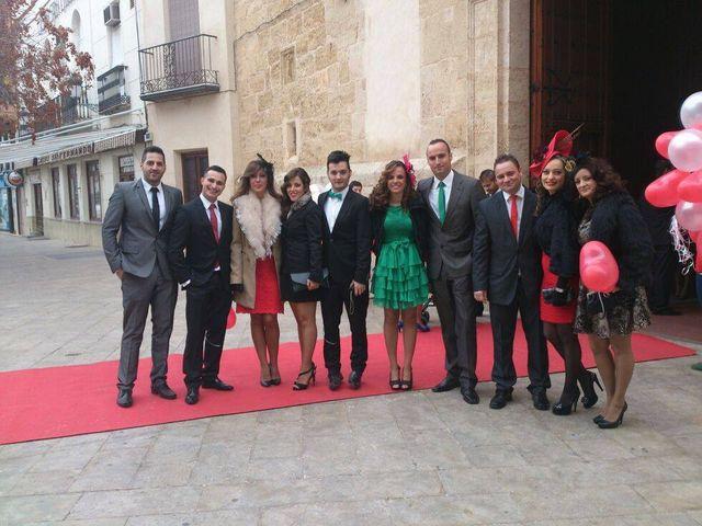 La boda de Priscila y Juan Pedro en Tomelloso, Ciudad Real 9