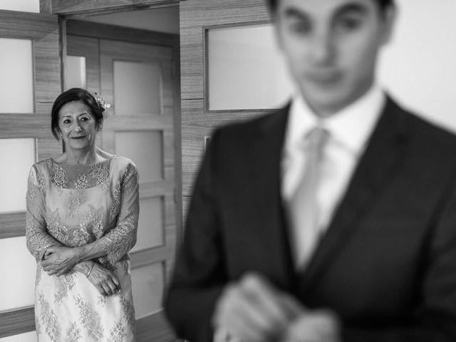 La boda de Jaime y Vero en Beniflá, Valencia 26