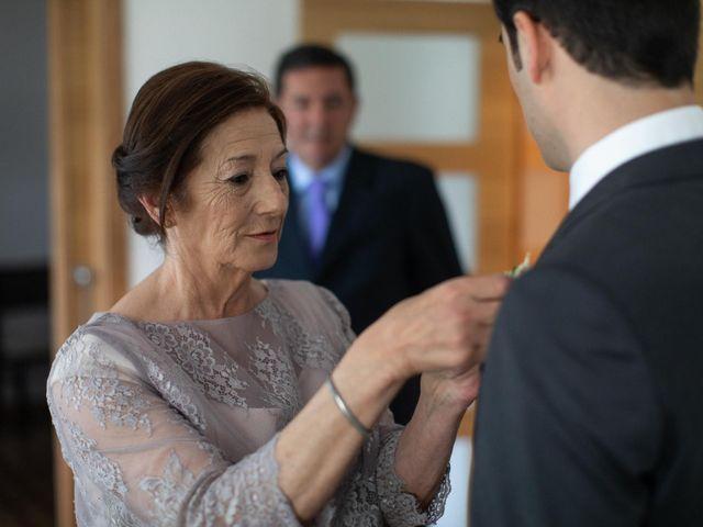 La boda de Jaime y Vero en Beniflá, Valencia 27