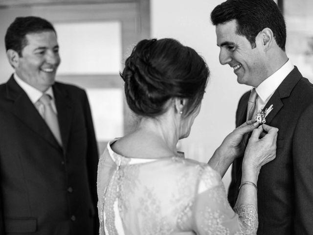 La boda de Jaime y Vero en Beniflá, Valencia 29
