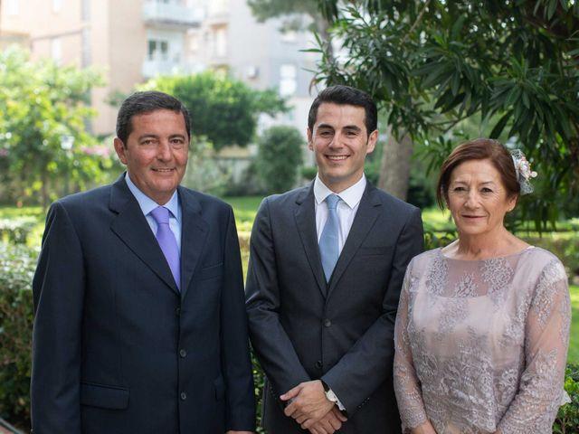 La boda de Jaime y Vero en Beniflá, Valencia 31