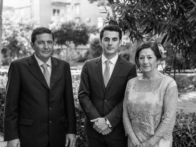 La boda de Jaime y Vero en Beniflá, Valencia 32