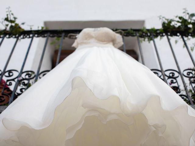 La boda de Jaime y Vero en Beniflá, Valencia 44