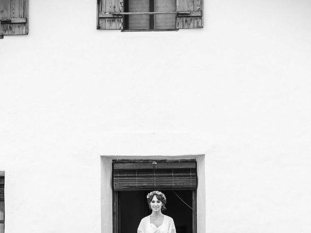 La boda de Jaime y Vero en Beniflá, Valencia 50