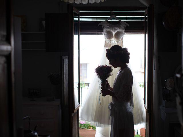 La boda de Jaime y Vero en Beniflá, Valencia 54