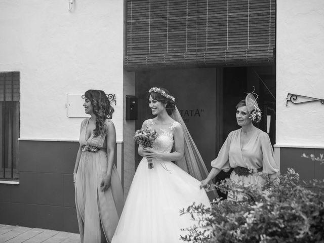 La boda de Jaime y Vero en Beniflá, Valencia 71