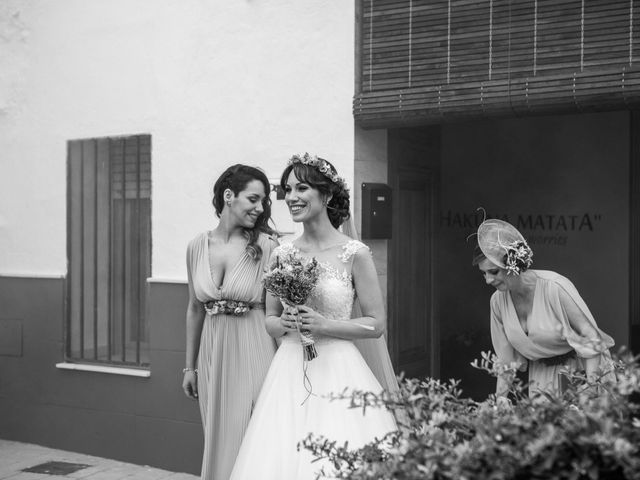 La boda de Jaime y Vero en Beniflá, Valencia 72