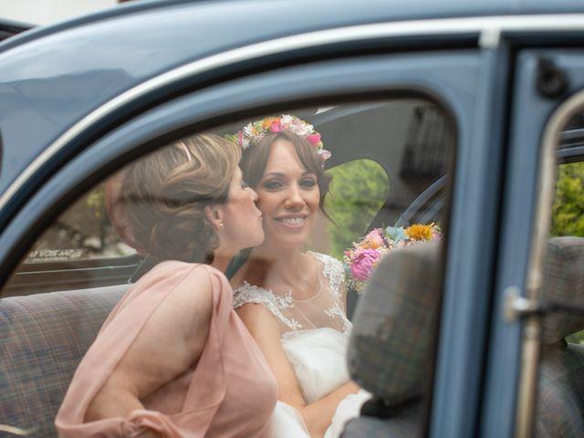 La boda de Jaime y Vero en Beniflá, Valencia 75