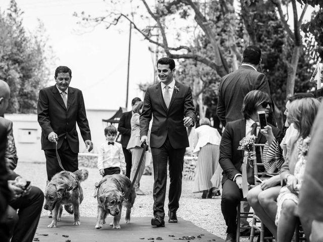 La boda de Jaime y Vero en Beniflá, Valencia 78