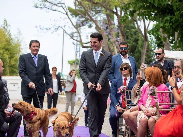 La boda de Jaime y Vero en Beniflá, Valencia 79