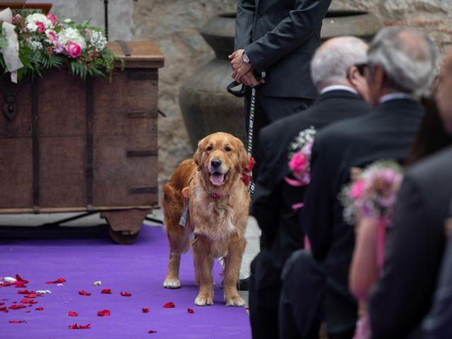 La boda de Jaime y Vero en Beniflá, Valencia 81